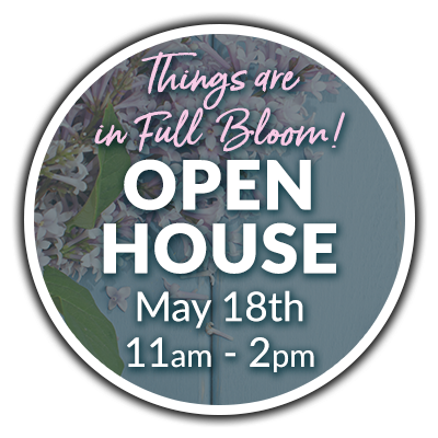 Pine Crest Open House May